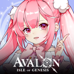 Isle of Genesis  Avalon