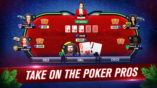 World Series of Poker WSOP Free Texas Holdem Poker 7.24.0 screenshots 7