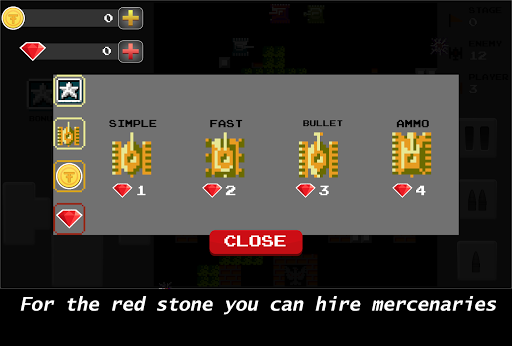 Battle City Ultimate 1.7.1 screenshots 3