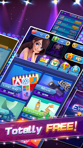 Quiz World: Play and Win Everyday! apkmr screenshots 1