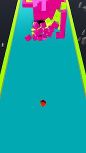 Holio Ball BlackHolle Color Hack for Android and iOS 5