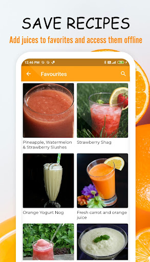 Foto do Juice Recipes : Best Smoothies