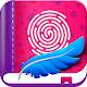 Secret Diary with Lock for Girls per PC Windows
