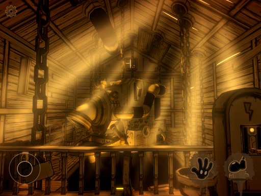 Bendy and the Ink Machine  screenshots 6
