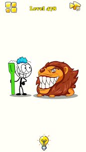 Troll Master 2 – Delete One Part (MOD, Unlimited Money) For Android 1