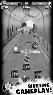 Bendy in Nightmare Run MOD APK (Unlock All) 2