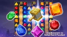 Jewels Magic: Mystery Match 3のおすすめ画像1