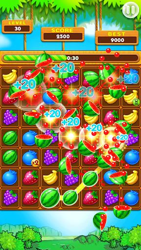 Fruit Splash 10.7.19 screenshots 3