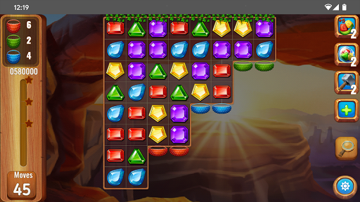 Gems or jewels ? 1.0.267 screenshots 9