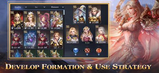 Hero Legends: Summoners Glory  screenshots 19