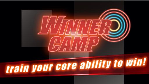 Winner Camp  screenshots 1