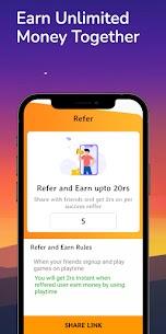 Pocket Friend App Download : Earn Wallet cash & Gift Cards 2