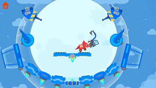 Dinosaur Smash: Driving games for kids 1.1.2 screenshots 1