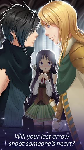 Anime Love Story Games: u2728Shadowtimeu2728  Screenshots 6