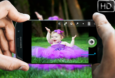 Magic Camera 4.5 APK with Mod + Data 1