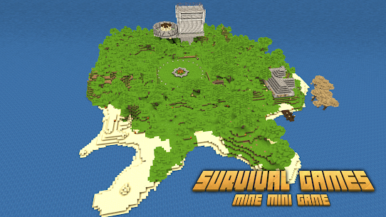 Survival Games: 3D Wild Island 2.0.2 Mod Android Updated 1
