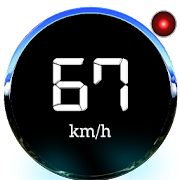 Accurate Speedometer - Digital HUD GPS Speed Meter