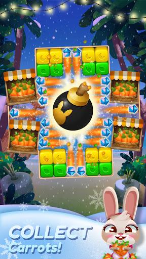 Bunny Pop Blast  screenshots 3