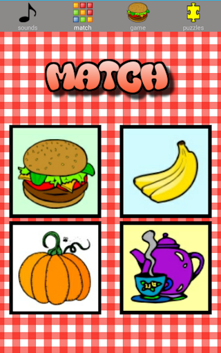 Food Fun & Games - FREE! For PC Windows (7, 8, 10, 10X) & Mac Computer Image Number- 21