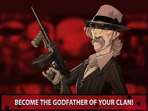 Mafioso: Mafia & clan wars in Gangster Paradise 2.4.0 screenshots 11