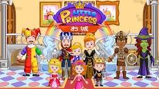 My Little Princess : お城のおすすめ画像1