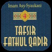 Tafsir Fathul Qadir Jilid 4