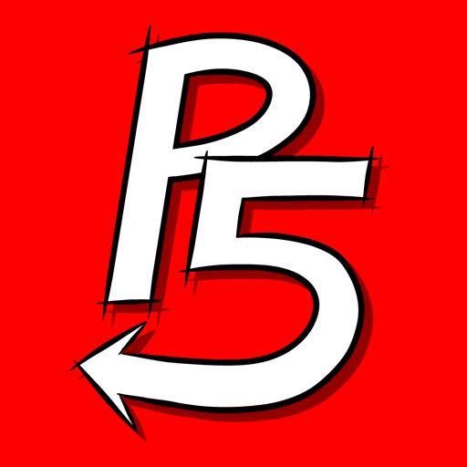 PersonaDex: Persona 5 Compendium