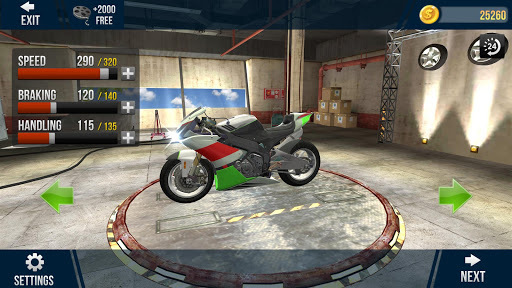 Motor Racing Mania 1.0.35 Screenshots 20