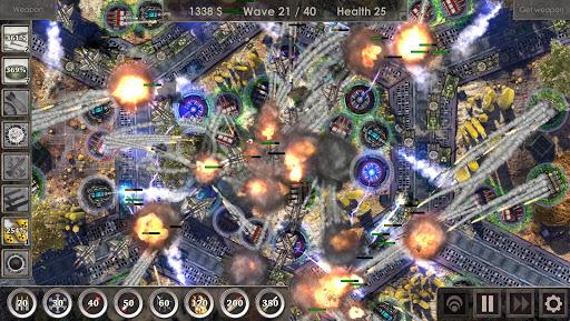 Defense Zone 3 Ultra HD  screenshots 8