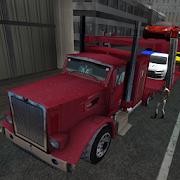 Car Transporter 3D Truck Sim