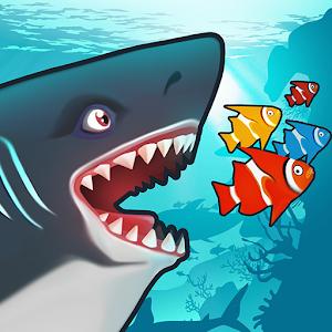 Shark Huntio