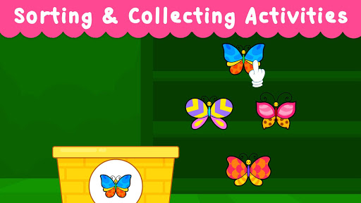 Toddler Games for 2 and 3 Year Olds 3.7.9 Screenshots 22
