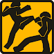 NAMAKO02F-Bare knuckle fight- - Androidアプリ