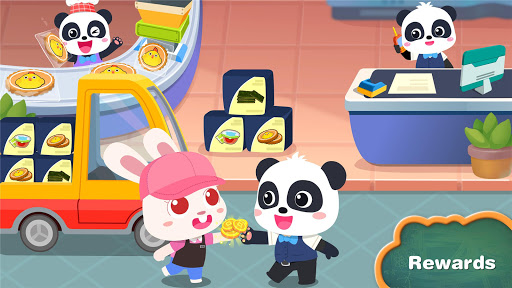 Little Panda's Snack Factory 8.52.00.00 screenshots 5