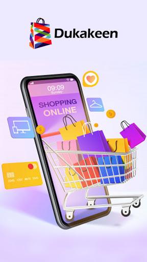 Dukakeen Online Shopping App android2mod screenshots 3