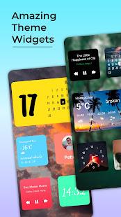 Widgets iOS 14 1.0.1 Screenshots 2