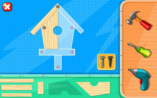 Builder Game 1.39 screenshots 14
