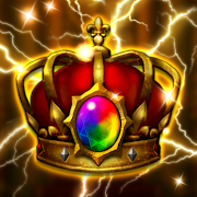 Jewel Gold Empire : Match 3 Puzzle Game