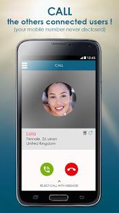 BABEL: International Chat & Dating 18.01 Screenshots 3