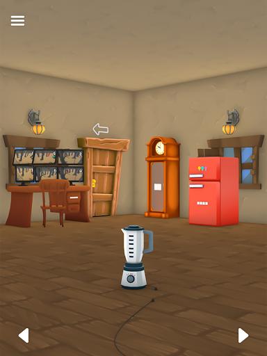 Escape Game: Cinderella 1.0.2 screenshots 11