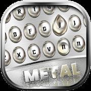 Metal - Keyboard Theme