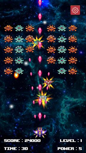 Alien Attack: Galaxy Invaders 1.3.6 screenshots 1