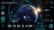 COSMIC WATCH: Time and Spaceのおすすめ画像3