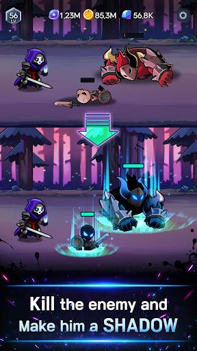 Shadow Knights : Idle RPG  screenshots 7