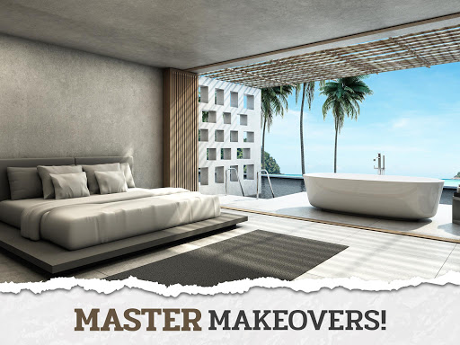 Design My Home Makeover: Words of Dream House Game 2.1 screenshots 12