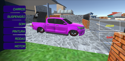 Carros Rebaixados Pancadu00e3o Lite  Pc-softi 14