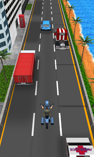 Moto Racer 11 screenshots 1