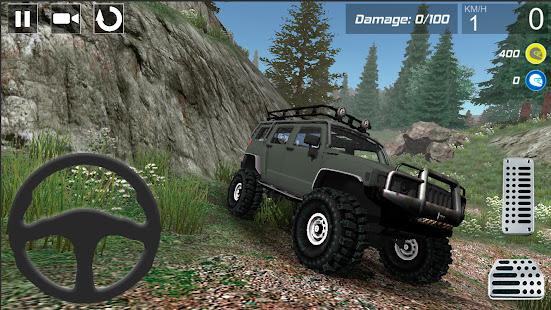 Top Offroad 4x4 Simulator 1 Screenshots 8
