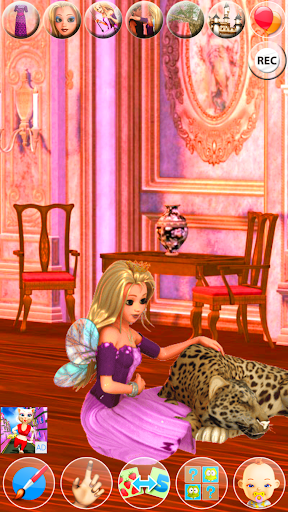My Little Talking Princess 210118 screenshots 23