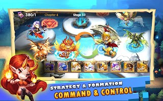 Lords Watch: Tower Defense RPG